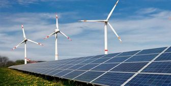 احداث و راهاندازی نیروگاههای خورشیدی