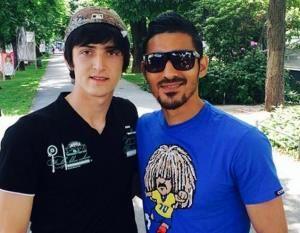 آزمون و قوچان نژاد در میان ده بازیکن برتر فوتبال آسیا