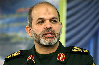 غربیها تصور دستیابی ایران به موشکهای نقطهزن را نمیکردند