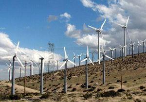 ساخت 2 نیروگاه بادی توسط کره جنوبی
