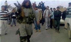 فوتبال با سرهای بریده شیعیان سوریه + تصویر