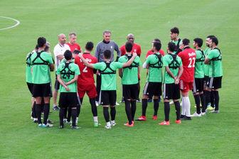 گزینه فدراسیون برای هدایت تیم ملی بعد از جام جهانی