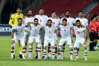تحلیل شانس ایران برای صعود به جام جهانی