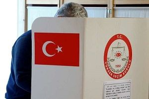 درخواست حزب عدالت و توسعه برای برگزاری انتخابات مجدد در استانبول