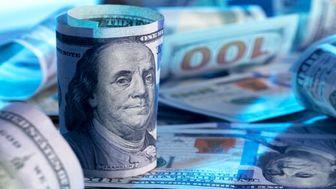 نرخ ارز آزاد در 3 اسفند 99