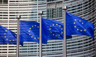 تحریمهای جدید اتحادیه اروپا علیه سوریه