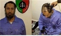 پسر سوم دیکتاتور سابق لیبی ناپدید شد