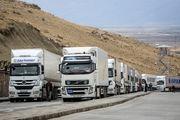 آخرین اخبار از وضعیت تردد کامیونها در کشور