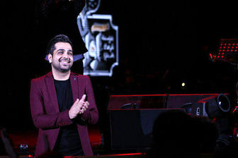 برپایی کنسرت «فرزاد فرخ» در تهران/ اجرایی با «انرژی مثبت»