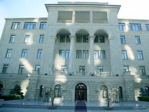 تکذیب استقرار پایگاه هوایی ترکیه در آذربایجان