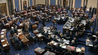 دو سناتور آمریکایی دیگر کرونا گرفتند