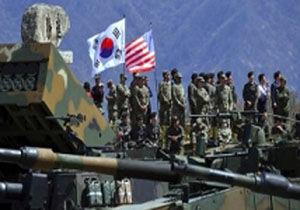 دیپلمات کره شمالی: آمریکا به تنش نظامی دامن میزند