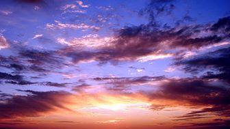 واکنشی به شایعه مشاهده شیء نورانی در آسمان بجنورد