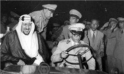 توجیه عجیب شاه / چرا پهلوی به عربستان رفت؟