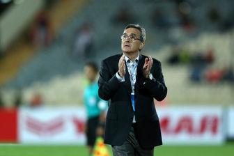 علاقه برانکو به هدایت تیم ملی فوتبال ایران و عقد قرارداد سه ساله