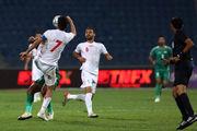 واکنش کارشناس داوری به حرکت خشن مسعود شجاعی در بازی با عراق