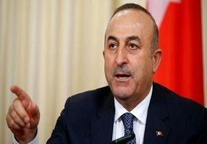 چاووشاوغلو: روسیه مسئولیت بزرگی در ادلب دارد