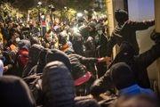 تداوم اعتراضات سراسری در اسپانیا