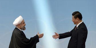 گزارش «الجزیره» درباره عزم ایران و چین برای عبور از «زمستان تحریم»
