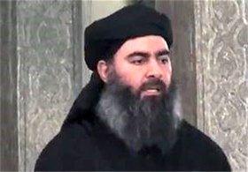 حضور بغدادی در موصل تکذیب شد