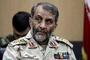 هیچ مورد خاصی طی اغتشاشات اخیر در مرزهای ایران رخ نداد