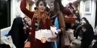 بازداشت بازیگر فیلمهای مسیح علینژاد