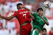 عمان 3_1 ترکمنستان؛ حریف بعدی ایران مشخص شد؟!