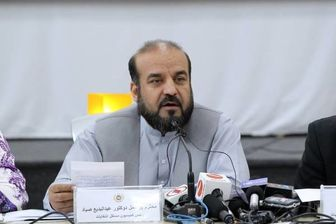 ۸۰ درصد آرای انتخابات پارلمانی افغانستان شمرده شد