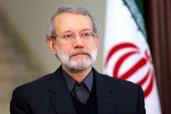 علی لاریجانی دوباره در بیمارستان بستری شد