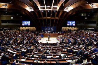 تصویب 13 پروژه دفاعی جدید در شورای اروپا