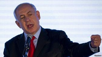نتانیاهو: کنار «جبهه معتدل جهان عرب» علیه ایران میایستیم