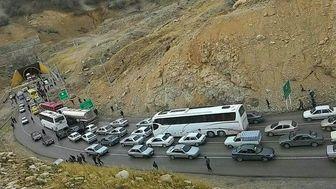 آخرین وضعیت جوی و ترافیکی راههای کشور در پنجم مرداد ماه
