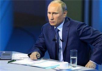 پیشنهاد حمایت کامل پوتین از نخست وزیر عراق