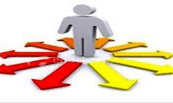 هدایت تحصیلی بر مبنای سوابق تحصیلی صورت می گیرد