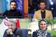 بازیگران مشهور ایرانی که اسیر کرونا شدند/ از رضا گلزار تا بهاره رهنما