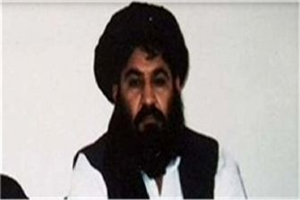 رهبر جدید طالبان در دبی اقامت دارد