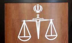 جعل حکم طلاق توسط دو زن!