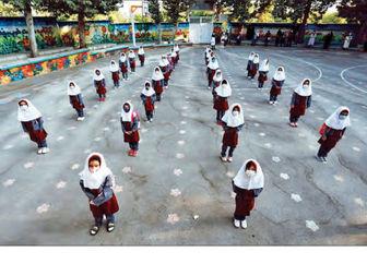 نحوه بازگشایی مدارس از امروز اول بهمن ۹۹+ جزئیات
