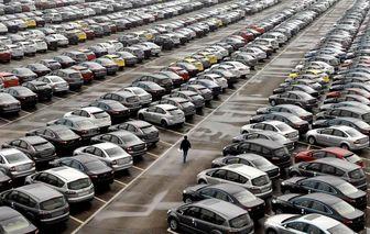 قیمت خودروهای چینی در بازار تهران