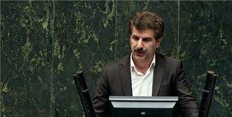 کاظم زاده: بازگشایی مرز چیلات برای توسعه تبادلات ایران و عراق مهم است