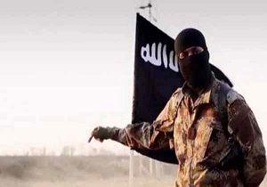 تصرف ایستگاه نفتی دیرالزور توسط داعش