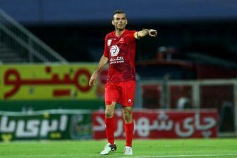 توصیه سید جلال حسینی به بازیکنان جدید پرسپولیس