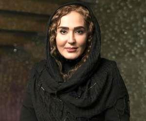خوش گذرانی خانم بازیگر در شمال کشور/ عکس