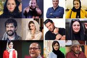 زنان و مردان بازیگری که با گذر عمر جذابتر شدند ! +تصاویر