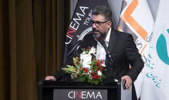 ناگفته های رشیدپور درباره دورهمی بزرگ چهره های مشهور سینما در کیش