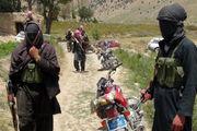 تکاپوی داعش در شمال افغانستان