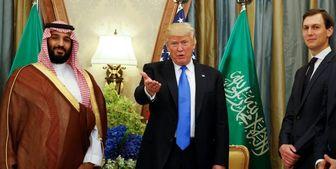 آمریکا برای «معامله قرن» و «مقابله با ایران» بودجه تازهای اختصاص داد