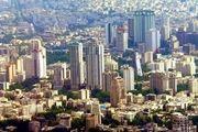 مظنه خرید واحدهای کلنگی در تهران +جدول