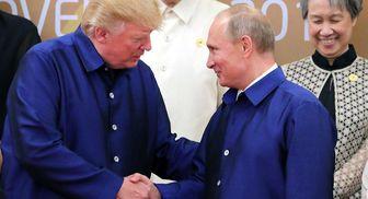 اعلام زمان جدید دیدار پوتین و ترامپ در ژاپن