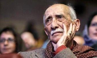 اعلام زمان تشییع پیکر «داریوش اسدزاده»